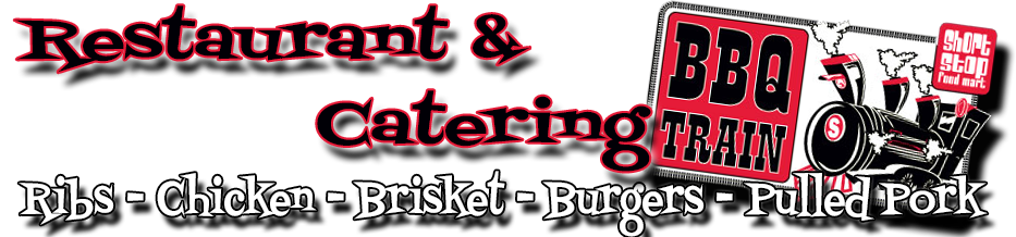 BBQ Train – Bloomington BBQ barbecue Restaurant and Catering