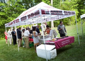 BBQ Train Event Catering - Bloomington Indiana